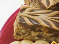 Choco Nut Cake recipe