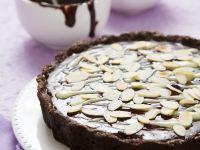 Chocolate Almond Cake recipe