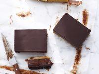 Chocolate Bar with Caramel recipe
