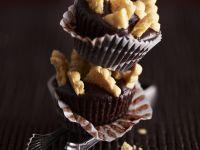 Chocolate Biscuit Cupcakes recipe
