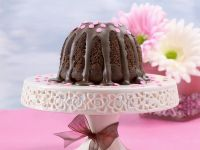 Glazed Bundt Cake recipe