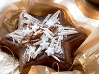 Chocolate Cake Star recipe