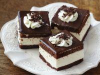 Chocolate Cake with Cream recipe