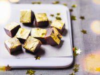 Chocolate Caramels recipe