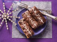 Chocolate Covered Honey Cake recipe