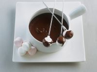 Sweet Chocolate Dip recipe