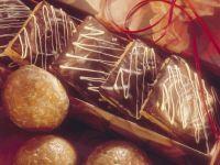 Chocolate Gingerbread recipe