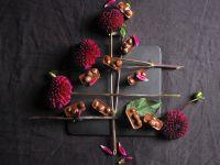 Chocolate Hazelnut Nougat recipe