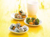 Chocolate Kumquats recipe