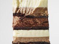 Chocolate Layer Cake recipe