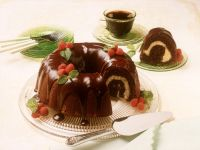 Chocolate Marble Bundt Cake recipe