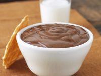 Chocolate Pudding recipe