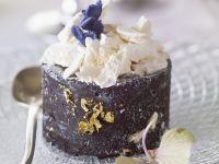 Chocolate Rum Semi-freddo recipe