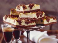 Chocolate Russian Cheesecake recipe