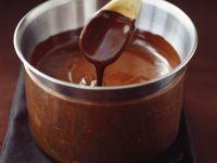 Chocolate Sauce recipe