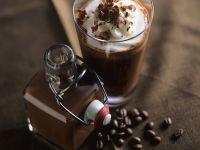 Chocolate Shake recipe