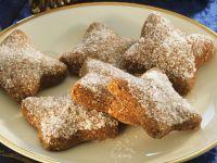 Chocolate Spice Cookies (Basler Brunsli) recipe