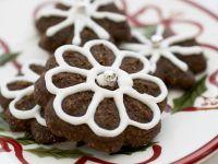 Chocolate Spritz recipe