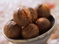 Truffle Balls recipe