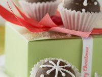 Chocolate Truffles for Christmas recipe