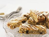 Chocolate Walnut Cake recipe