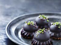 Choconut Meringue Bites recipe