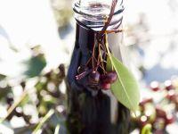 Chokeberry Syrup (Aronia Syrup) recipe