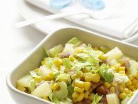 Chopped Salad Bowl recipe
