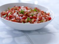 Chopped Salsa recipe