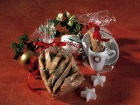 Christmas Biscotti recipe