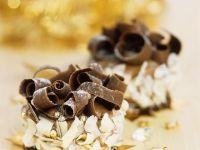 Christmas Chocolate Cakes recipe