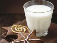 Christmas Chocolate Star