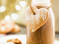 Christmas Gingerbread Milk recipe