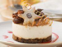 Christmas Gingerbread Tiramisu recipe