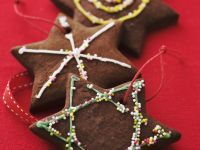 Christmas Star Cookies recipe