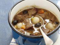 Chuck Steak Casserole recipe