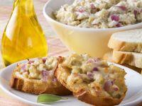 Chunky Artichoke Spread recipe