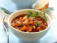 Chunky Turkey Stew recipe