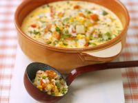 Chunky White Fish Stew recipe