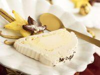 Cinnamon and Vanilla Cream recipe