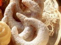 Cinnamon Crescent Pastry recipe