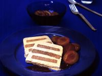 Cinnamon Gingerbread Parfait recipe