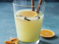 Citrus and Clove Drink recipe