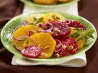 Citrus and Onion Salad recipe