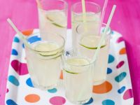 Citrus Cooler recipe