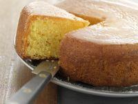 Citrus Drizzle Cake recipe