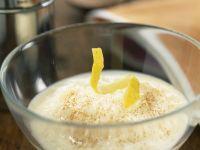 Citrus-flavoured Creamy Rice recipe