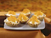Citrus Fruit Mini Pies recipe