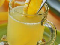 Citrus Punch with Rum recipe