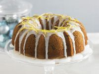 Citrus Ring Cake recipe